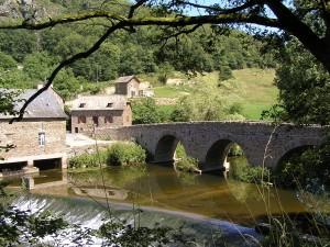 Pont des Planques (Druelle-Balsac et Moyrazès)