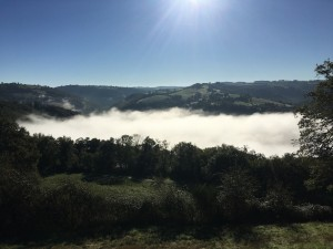 Vallée aveyron Mirabel